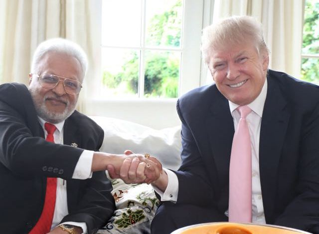 Trump & Modi Will be The Transformers of New Age, Better World: Shalabh Kumar