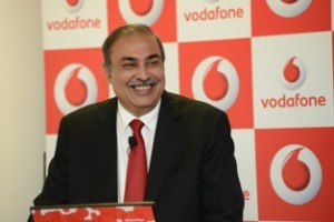 Vodafone Announced Largest Ever Equity Infusion of INR 47,700 Crore