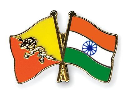 India-Bhutan Signs New Free Trade Agreement