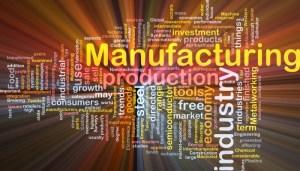 Manufacturing,