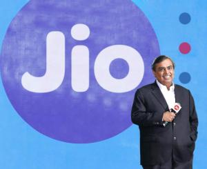 'Reliance Jio Welcome Offer' Enrols 16 Million Customers in 26 days