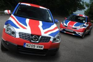 Nissan, Jaguar, Brexit, Manufacturing
