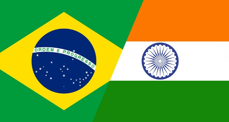 India-Brazil Investment & Trade Ties set to Enter into a New Phase