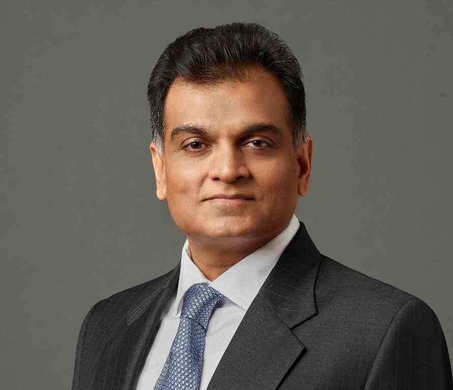 RK Group's Wonder Cement Hires Sailesh Mohta