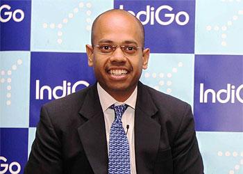 IndiGo Expands Globally with Travelport Partnership