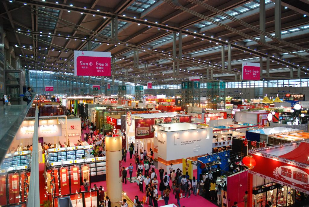 International Trade Fair Registers Over 100 K Footfall