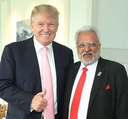 A Non-Politician, Genuine Leader to Run United States: Shalabh Kumar