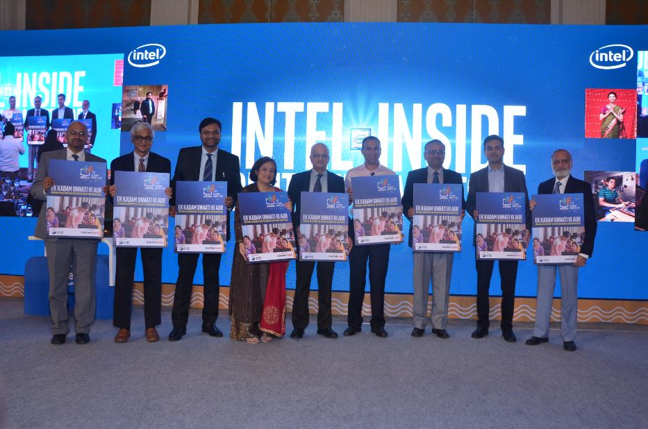 Digital Literacy & Personal Computing are Crucial for Inclusive Growth: Intel's #EKUKA Impact Report
