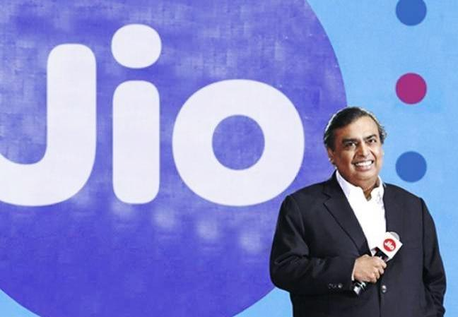Reliance Jio Added 8.44 Million Subscribers Aug