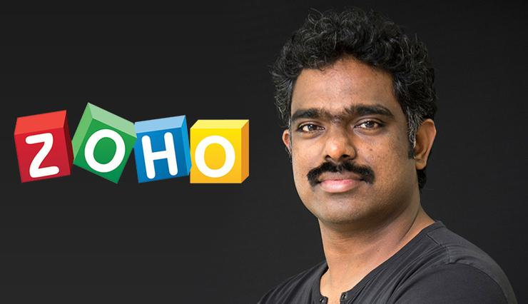 Zoho Eliminates All Third-Party Trackers and Cookies from Its Properties