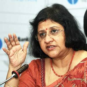 Love to Lend More to Those MSMEs Who Need Equity: Arundhati Bhattacharya, SBI