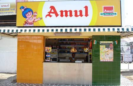 Amul's Pure Ghee Seized by FDA for FSSAI Guidelines Violation