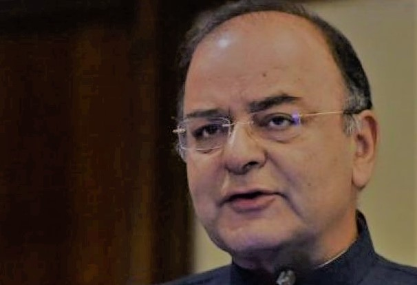 SASEC Vision Document for Economic Growth Presented by Arun Jaitley