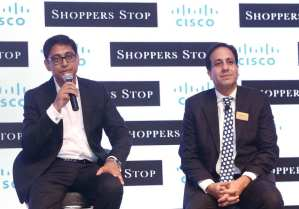Shoppers Stop Collaborates with Cisco to Accelerate Business Digitally & Have Omni-Channel Approach