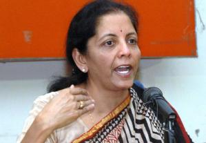 Importance of Knowledge Based Economy is Critical: Sitharaman