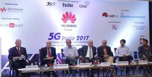 Indian Standards for 5G Rollout to be Ready by 2018