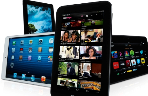 India Tablet Market in Q1 Shows Sharp Decline of 28%: IDC