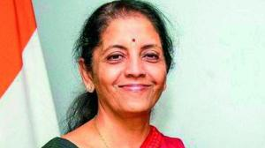 Nirmala Sitharaman Keen to Work with ADB for Infrastructure Development