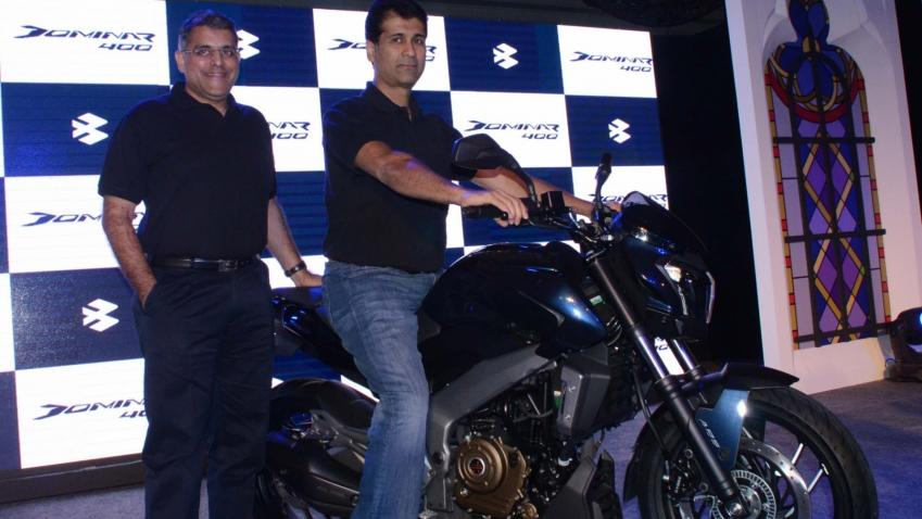Bajaj Auto Offers major Pre-GST Discount on Bikes