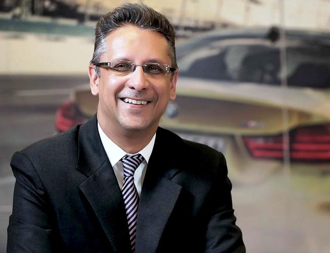 Chennai Plant of BMW Starts BMW 5 Series Production