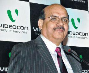 Videocon Telecom Ventures Into BFSI, Brings E-KYC Service for Adhaar based Digitization