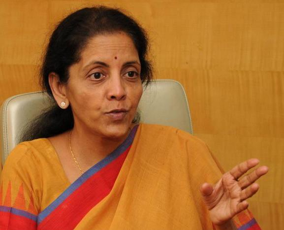 OLA, Uber Led to Automobile Sector Slowdown: Nirmala Sitharaman