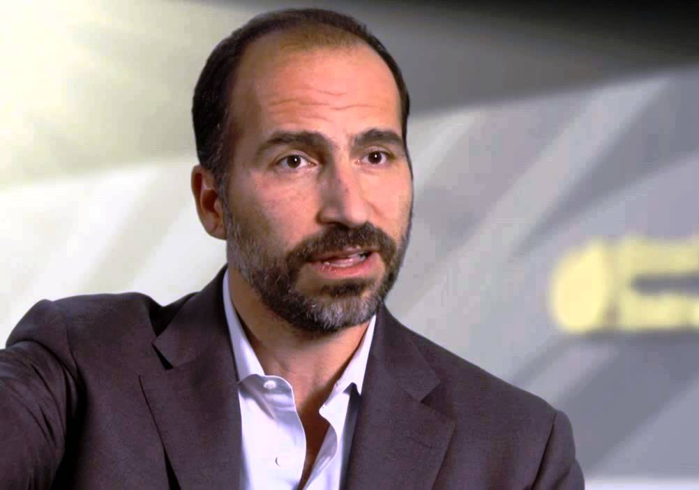 Expedia Chief is the New Head of Uber