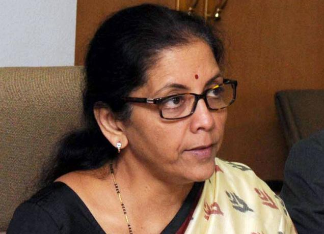 Incentive Programme by USA and EU for Exports set to motivate Indian Exporters: Sitharaman