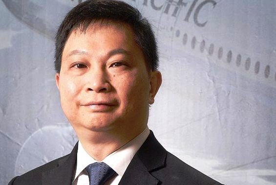 Cathay Pacific and Alibaba Join Hands