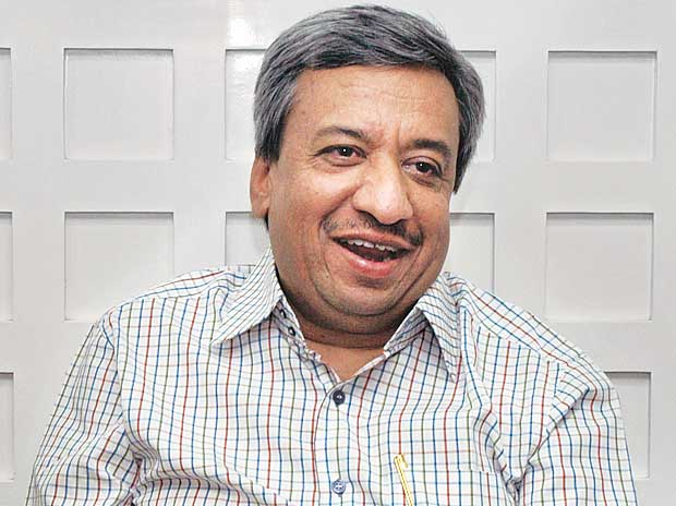 Economic Development Must Remain Govt's Priority: Pankaj Patel, FICCI