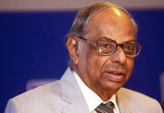 Economy Needs to Grow at 7%: Dr C. Rangrajan