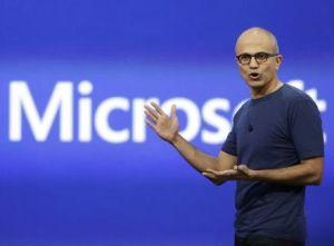 Microsoft Registers $28.9 Bn Revenue From Cloud