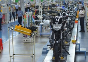 Yamaha to Invest RS 200 Cr in Chennai Plant