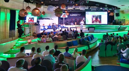 Kaspersky Lab Global Whitehats to Test Security Levels of a Virtual Oil Refinery