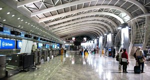 Rs 1,400 Cr Granted by the Govt. for Greenfield Development Rajkot Airport