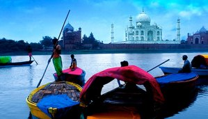'Indian Travel Tourism Industry to Grow by 2.5%'