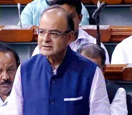 Govt. Soon to Amend Insolvency and Bankruptcy Code: Arun Jaitley