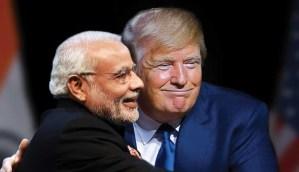'India-US Relations are Growing' Modi-Trump Meet at Asean Summit