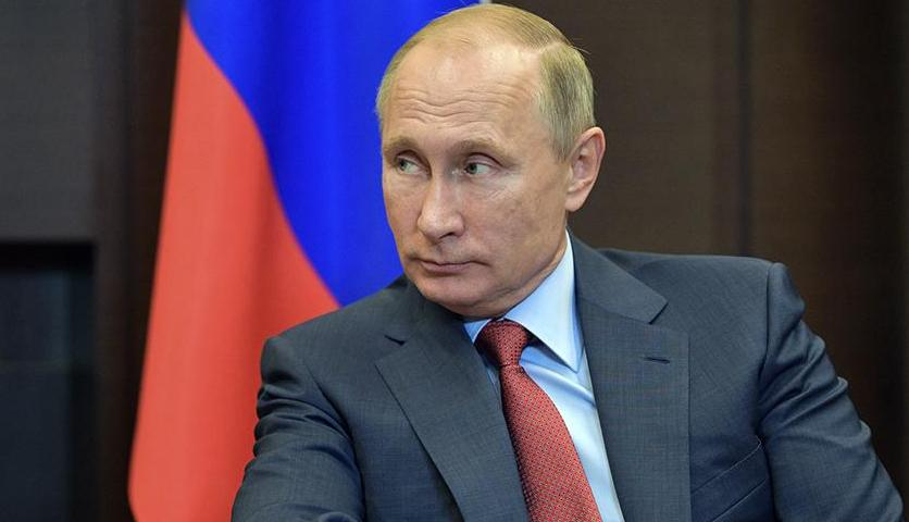 Putin Announced That Russia's COVID-19 Situation is Stabilised