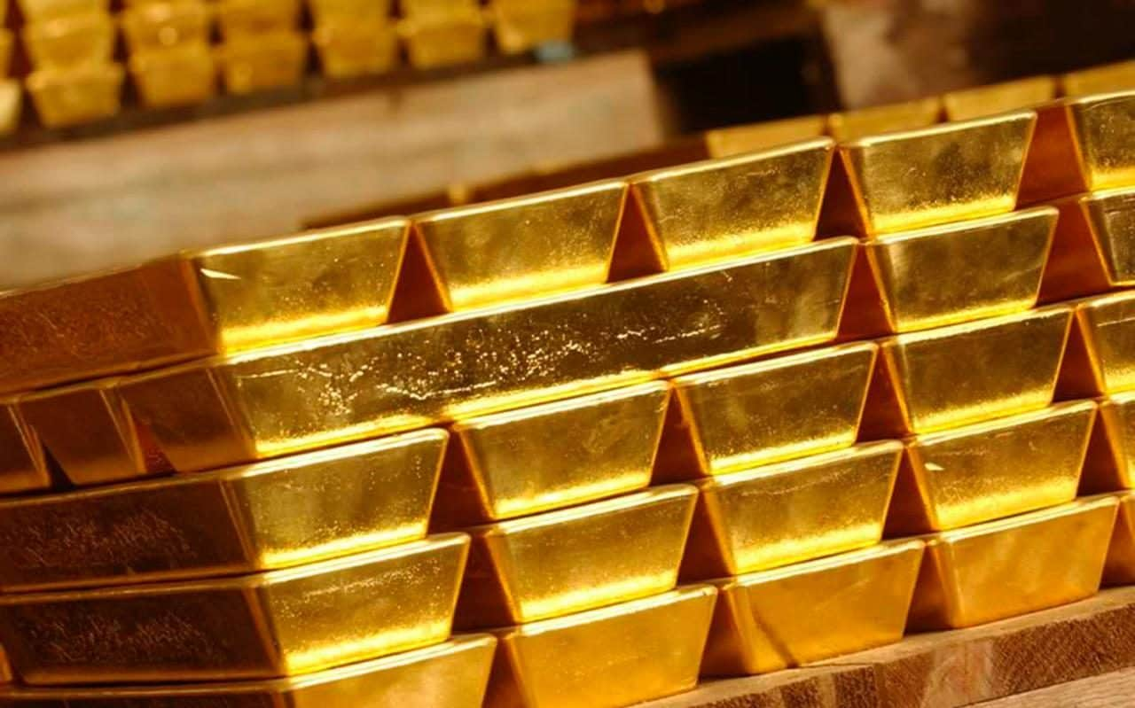 Gold Near Five-Month Low Before US Federal Rate Decision