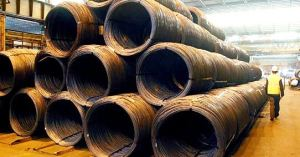 Finished Steel Exports Fall Over 23%; Imports up 17% in October