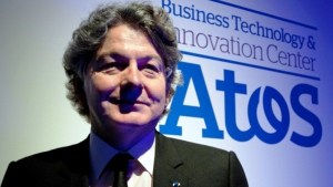 Atos Propose to Acquire Gemalto