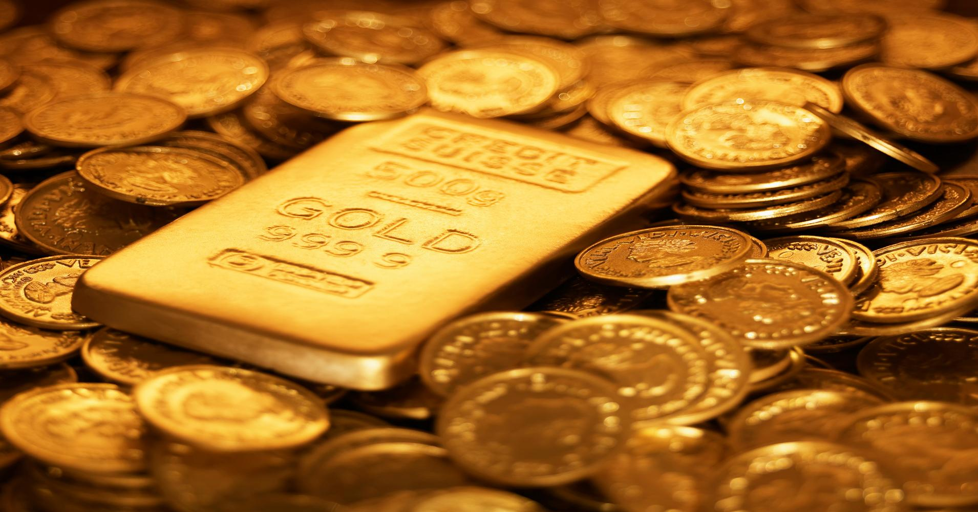 When Should You Opt For A Gold Loan?