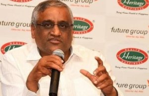 Future's Retail Business to Reach Rs 40,000 Cr in 2018-19: Kishore Biyani