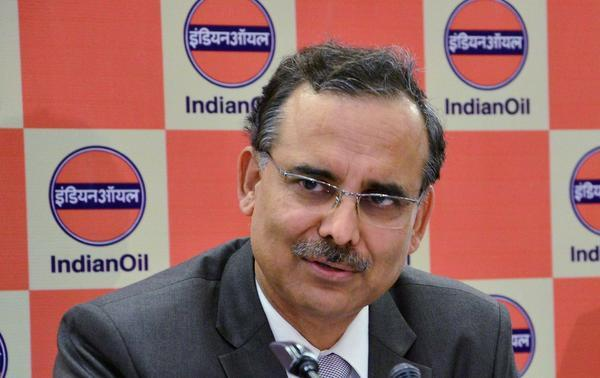 Indian Oil Profits Nearly Doubled