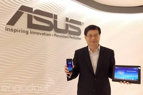 ASUS Ranked As One of Fortune's World's Most Admired Companies