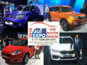 Auto Expo Opened with an Opportunity for Indian MSME Automotive Manufacturers