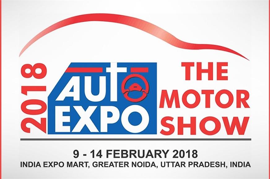 Auto Expo 2018 Kick Started