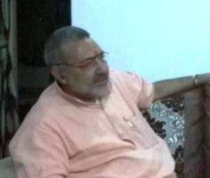 MSME Ministry is Committed to Create Pro-MSME Business Ecosystem: Giriraj Singh