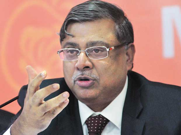 Bank of Baroda Observes Some Positive Growth Signs